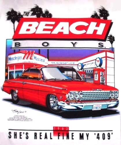 Impala 1963.