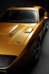 Challenger Daytona: Releitura em cima da releitura.