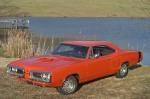1970: A frente ganha um novo desenho, lembrando um pouco o Pontiac GTO. O modelo perde em vendas e seus anos de esportividade se encerrariam ali.