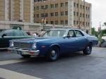 1976: O último ano do Coronet. No ano seguinte o mesmo modelo passaria a se chamar Monaco.