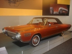 Chrysler Turbine 10