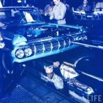 Fábrica da Chevrolet em Tarrytown, N.Y 11