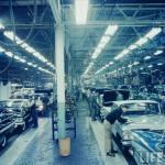 Fábrica da Chevrolet em Tarrytown, N.Y 22
