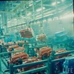 Fábrica da Chevrolet em Tarrytown, N.Y 24