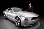 Iacocca 45th Anniversary Edition Ford Mustang_01