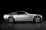 Iacocca 45th Anniversary Edition Ford Mustang_03