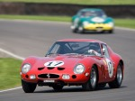Ferrari 250 GTO: O GTO que só alguns poucos poderiam ter.