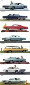 Linha Buick para 1966