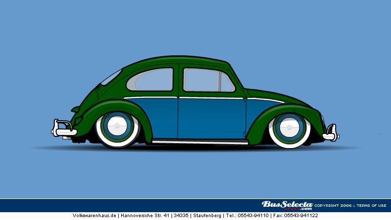 Erstellen Sie Ihr Deutsches Auto