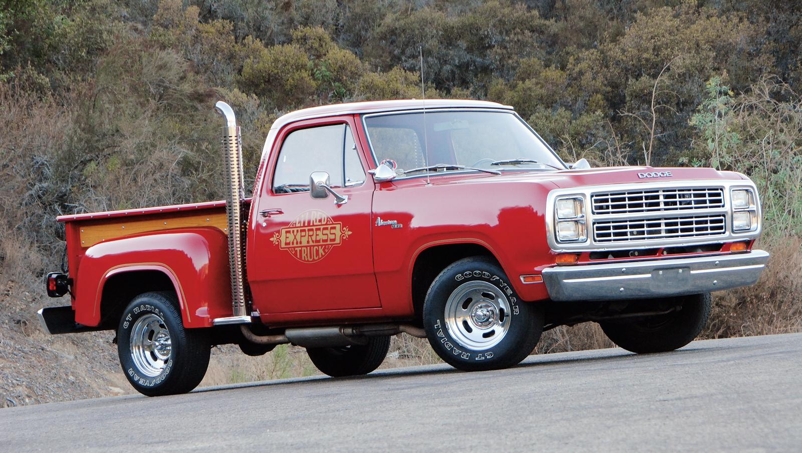 1979: Já que os carros não