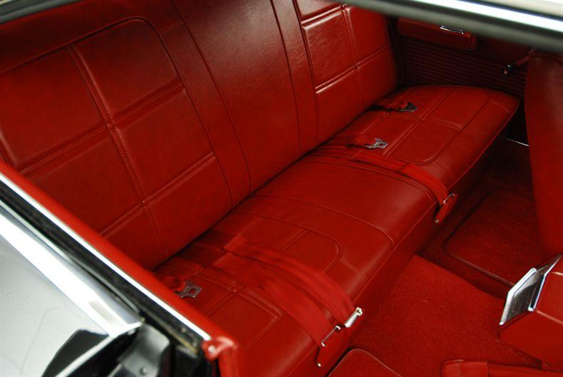 Vende-Se: Dodge Charger R/T 440 1969 (2/6)