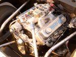 A única peça nova é o motor V8 de 560 hp.
