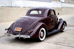 "Ford ""3 Windows"" 1936"