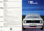 BMW 2002 Turbo 1975