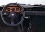 BMW 2002 Turbo 1975