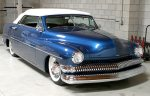 Custom Mercury 1951