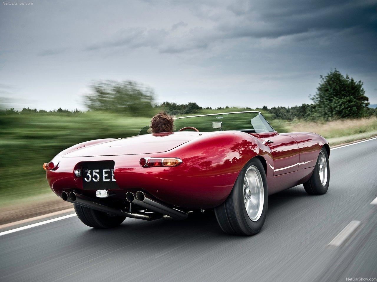 jaguar e type speedster 2011. Black Bedroom Furniture Sets. Home Design Ideas