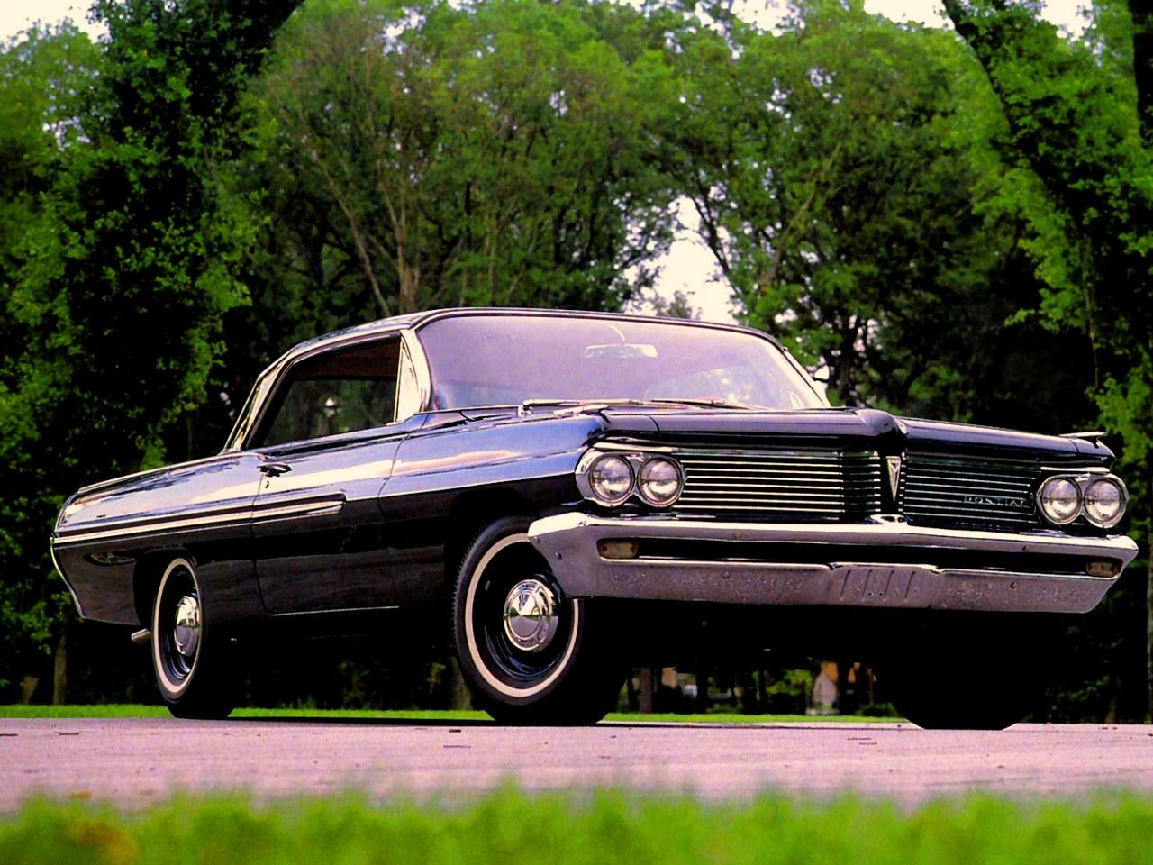1964 Pontiac Catalina Super Duty Related Keywords Suggestions 421 Os Subestimados