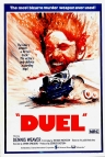 01. Duel Poster
