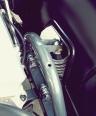 04 Parachoques Cromados Pontiac GTO 1965