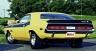 07 Parachoques Cromados Dodge Challenger TA 1970