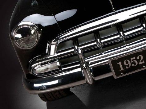 Chevrolet Kustom 1952  (Foto: RM Auctions)