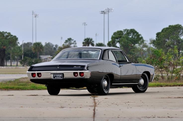 Chevrolet Biscayne 1968